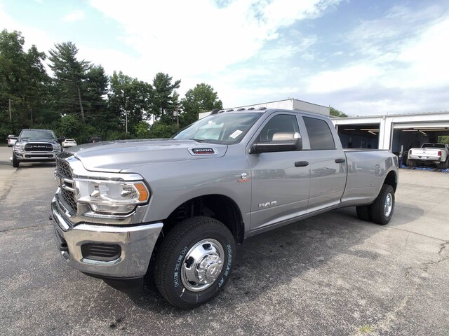 2020 Ram 3500 Crew Cab DRW 4x4, Pickup #C20478 - photo 1