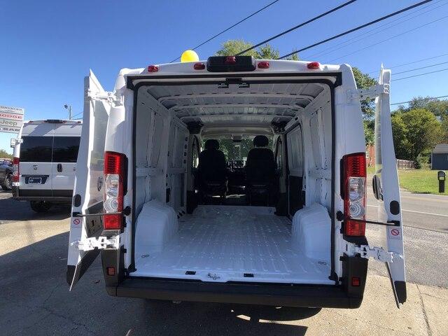 2020 Ram ProMaster 1500 Standard Roof FWD, Empty Cargo Van #C20502 - photo 1