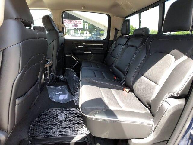 2020 Ram 1500 Crew Cab 4x4, Pickup #C20516 - photo 13