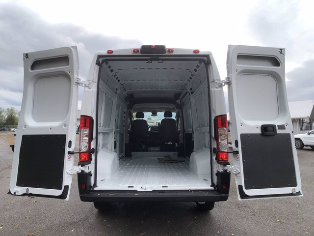 2020 Ram ProMaster 1500 High Roof FWD, Empty Cargo Van #C20541 - photo 1