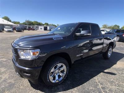 2021 Ram 1500 Quad Cab 4x4, Pickup #C21026 - photo 1