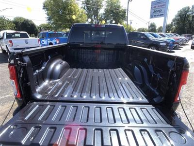 2021 Ram 1500 Quad Cab 4x4, Pickup #C21026 - photo 11