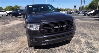 2021 Ram 1500 Quad Cab 4x4, Pickup #C21026 - photo 4