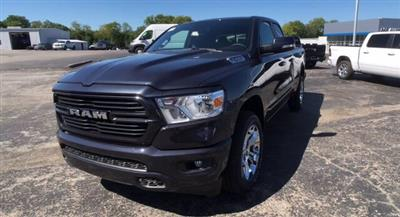 2021 Ram 1500 Quad Cab 4x4, Pickup #C21026 - photo 5