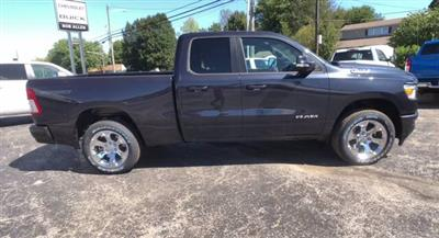 2021 Ram 1500 Quad Cab 4x4, Pickup #C21026 - photo 9
