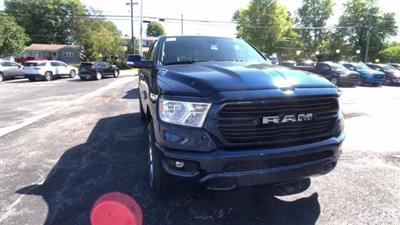 2021 Ram 1500 Quad Cab 4x4, Pickup #C21037 - photo 3