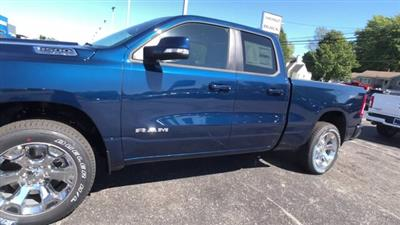 2021 Ram 1500 Quad Cab 4x4, Pickup #C21037 - photo 5