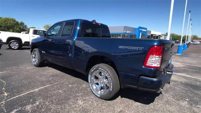 2021 Ram 1500 Quad Cab 4x4, Pickup #C21037 - photo 2
