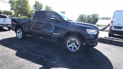 2021 Ram 1500 Quad Cab 4x4, Pickup #C21037 - photo 9