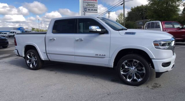 2021 Ram 1500 Crew Cab 4x4, Pickup #C21053 - photo 3