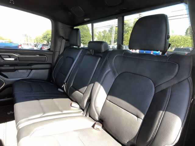 2021 Ram 1500 Crew Cab 4x4, Pickup #C21064 - photo 13