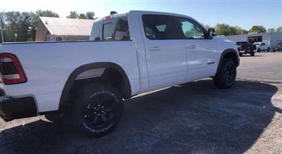2021 Ram 1500 Crew Cab 4x4, Pickup #C21064 - photo 8