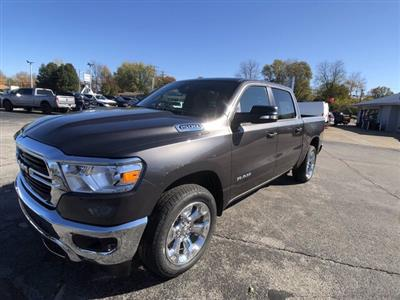 2021 Ram 1500 Crew Cab 4x4, Pickup #C21108 - photo 1