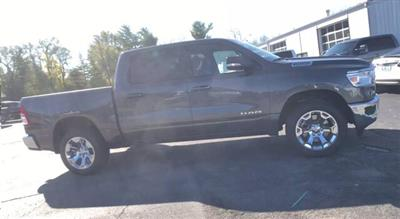 2021 Ram 1500 Crew Cab 4x4, Pickup #C21108 - photo 3