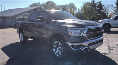 2021 Ram 1500 Crew Cab 4x4, Pickup #C21108 - photo 4