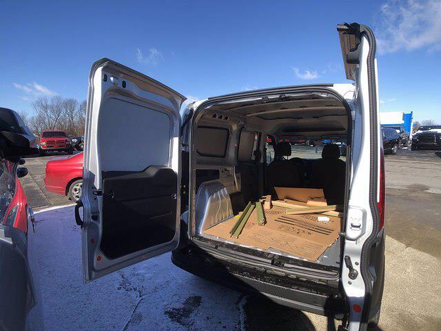 2021 Ram ProMaster City FWD, Empty Cargo Van #C21141 - photo 1