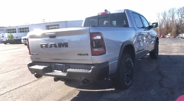 2021 Ram 1500 Crew Cab 4x4, Pickup #C21153 - photo 8