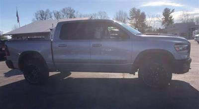 2021 Ram 1500 Crew Cab 4x4, Pickup #C21153 - photo 3