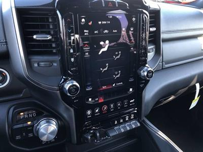 2021 Ram 1500 Crew Cab 4x4, Pickup #C21153 - photo 24