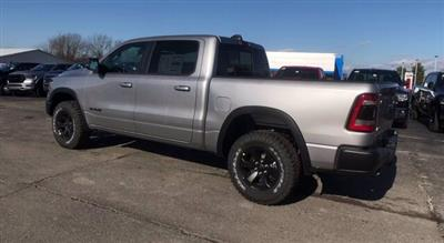 2021 Ram 1500 Crew Cab 4x4, Pickup #C21153 - photo 6