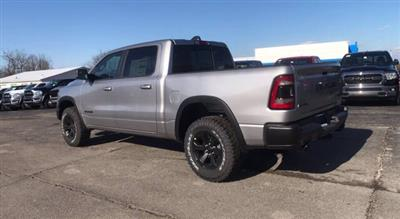 2021 Ram 1500 Crew Cab 4x4, Pickup #C21153 - photo 2
