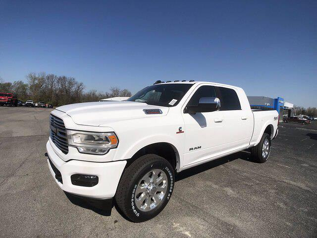 2021 Ram 2500 Mega Cab 4x4, Pickup #C21235 - photo 1