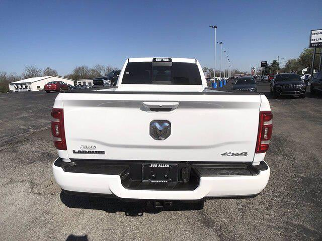 2021 Ram 2500 Mega Cab 4x4, Pickup #C21235 - photo 12