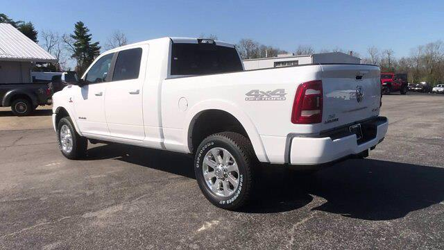 2021 Ram 2500 Mega Cab 4x4, Pickup #C21235 - photo 2