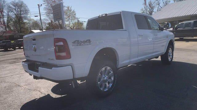 2021 Ram 2500 Mega Cab 4x4, Pickup #C21235 - photo 8