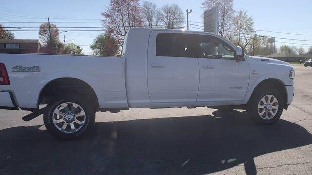 2021 Ram 2500 Mega Cab 4x4, Pickup #C21235 - photo 9