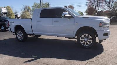 2021 Ram 2500 Mega Cab 4x4, Pickup #C21235 - photo 3