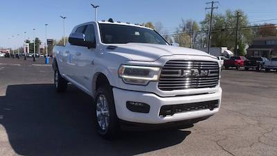 2021 Ram 2500 Mega Cab 4x4, Pickup #C21235 - photo 4