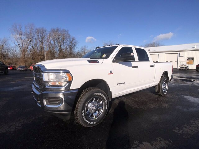 2021 Ram 2500 Crew Cab 4x4, Pickup #C21247 - photo 1