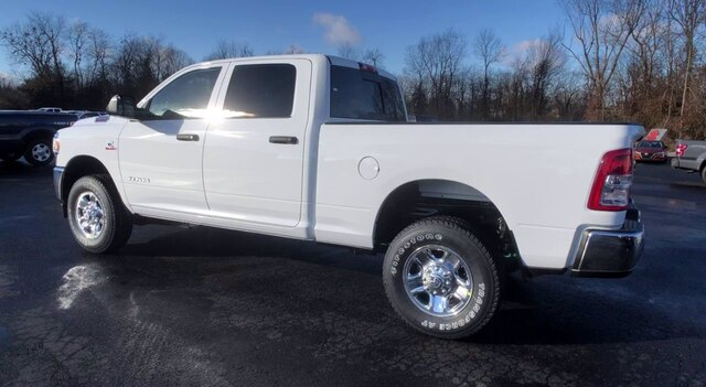 2021 Ram 2500 Crew Cab 4x4, Pickup #C21247 - photo 6