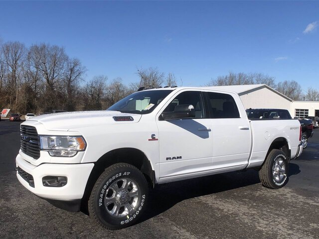 2021 Ram 2500 Crew Cab 4x4, Pickup #C21257 - photo 1