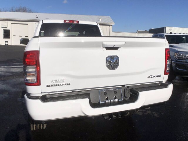 2021 Ram 2500 Crew Cab 4x4, Pickup #C21257 - photo 12
