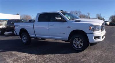 2021 Ram 2500 Crew Cab 4x4, Pickup #C21257 - photo 3