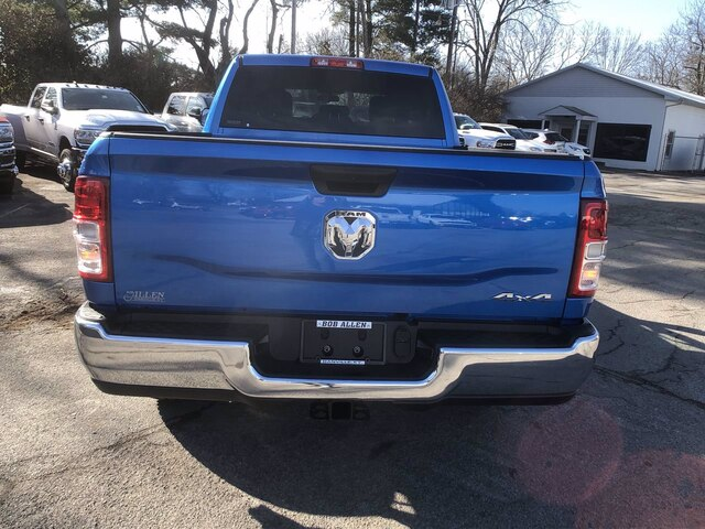 2021 Ram 2500 Crew Cab 4x4, Pickup #C21280 - photo 12