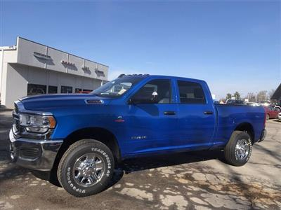 2021 Ram 2500 Crew Cab 4x4, Pickup #C21280 - photo 1
