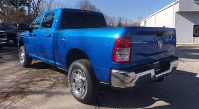 2021 Ram 2500 Crew Cab 4x4, Pickup #C21280 - photo 6