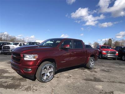 2021 Ram 1500 Crew Cab 4x4, Pickup #C21307 - photo 1