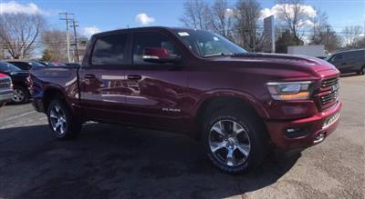 2021 Ram 1500 Crew Cab 4x4, Pickup #C21307 - photo 2