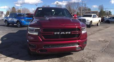 2021 Ram 1500 Crew Cab 4x4, Pickup #C21307 - photo 3