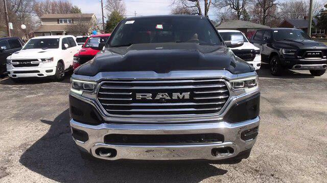 2021 Ram 1500 Crew Cab 4x4, Pickup #C21398 - photo 5