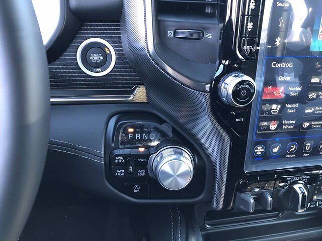 2021 Ram 1500 Crew Cab 4x4, Pickup #C21535 - photo 20