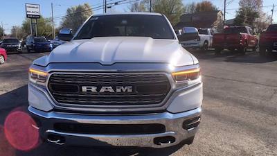 2021 Ram 1500 Crew Cab 4x4, Pickup #C21535 - photo 5
