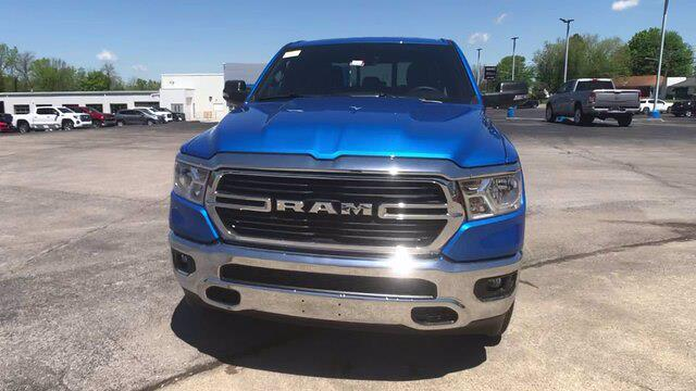 2021 Ram 1500 Quad Cab 4x4, Pickup #C21586 - photo 5