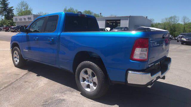 2021 Ram 1500 Quad Cab 4x4, Pickup #C21586 - photo 1