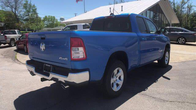 2021 Ram 1500 Quad Cab 4x4, Pickup #C21586 - photo 8