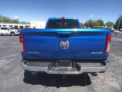 2021 Ram 1500 Quad Cab 4x4, Pickup #C21586 - photo 12